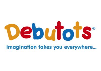 debutots-logo